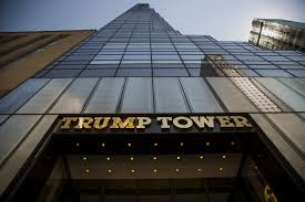 trumps home in trump tower department of defense looks to rent space in trump tower chicago