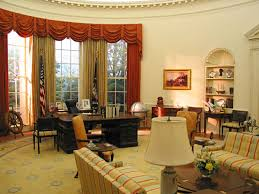 Gold Curtains In The Oval Office Lyndon B Johnson Meeting With Civil Rights Leaders Rev Martin