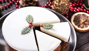 how to make traditional irish christmas cake