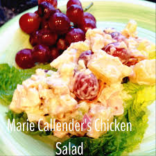 ina garten curry chicken salad marie callender u0027s chicken salad paleo pinterest salad salad