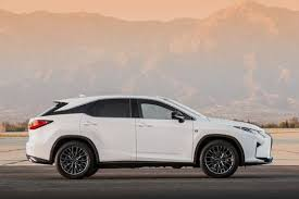 2015 lexus lineup the all 2016 lexus rx makes global debut at the york