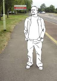 make a cartoon version of yourself in photoshop this is fun and