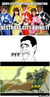 Power Rangers Meme - rmx scumbag power rangers by icyscorpion meme center