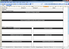 Project Request Form Template Excel Excel Spreadsheets Help Free Project Management
