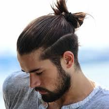 length hair neededfor samuraihair 19 samurai hairstyles for men samurai haircuts and hair style