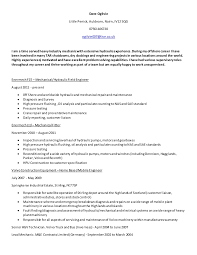 Sample Resume Mental Health Counselor by Dave Ogilvie Cv 2015