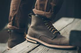 everyday motorcycle boots the mark boot hiconsumption