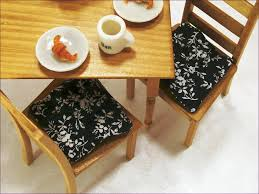 dining chair cushions with ties kitchen room fabulous dining chair seat cushions with ties red