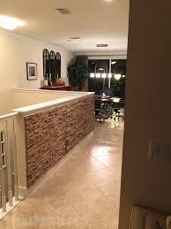 kitchen half wall ideas perfect mobile home interior design ideas