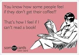 Friday Coffee Meme - funny book meme friday vol 11 paperblog
