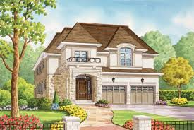 belvedere oakville ontario fernbrook homes