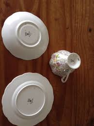 grandmother s bone china china artifact collectors