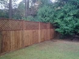 previous fencing u0026 landscaping projects woking surrey