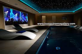 Pulse Cinemas Home Cinema Gallery For High End Bespoke Themed - Home cinema design