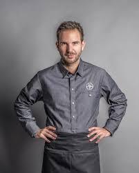 veste de cuisine clement veste de cuisine clément modèle murano