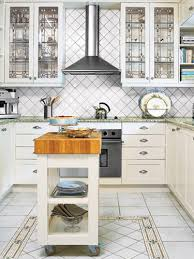 tiled kitchen backsplash inspiring kitchen backsplash ideas backsplash ideas for granite