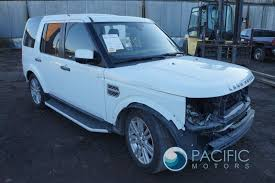 silver land rover discovery front bumper grille silver fuji white lr030348 land rover