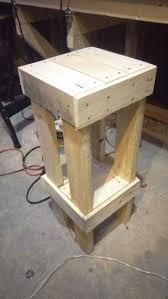 best 25 pallet work bench ideas on pinterest build a bench pallet work bench stool 30