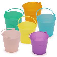 wholesale easter buckets cheap plastic pails wholesale find plastic pails wholesale deals
