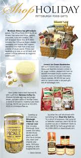 Pittsburgh Gift Baskets Shop Holiday 2016 Pittsburgh Food Gifts Pittsburgh Post Gazette