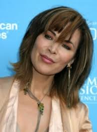 days of our lives hairstyles interview with days of our lives lauren koslow interview with