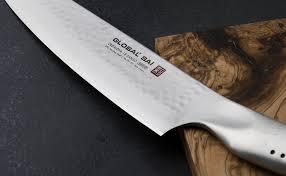 couteau de cuisine japonais couteau de cuisine japonais 21 cm global sai 02 global colichef fr