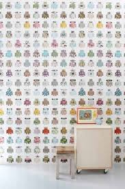 creative and beautiful wallpapers kids rooms decor ideas