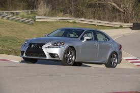 lexus enform help the 2014 lexus is 350 is techie without trying too hard pcworld