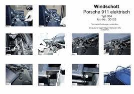 porsche 911 wind deflector wind deflector pelican parts technical bbs
