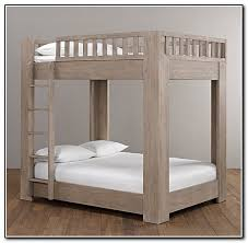 Full Size Bunk Beds IRA Design - Full sized bunk beds