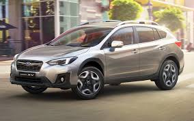 grey subaru crosstrek 2017 subaru xv 2017 wallpapers and hd images car pixel