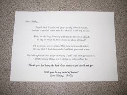 bridesmaid poems to ask the 25 best bridesmaid poems ideas on wedding day