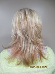 hair with shag back view long haircuts for round faces 2014 hairs picture gallery