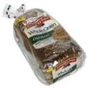pepperidge farm light bread pepperidge farm whole grain oatmeal bread fooducate