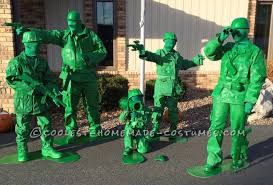 Toy Soldier Halloween Costume Womens Couple Costumes Cheap