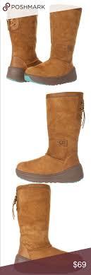 ugg s klarissa boots ugg klarissa thinsulate waterproof boots 5 nwt boot