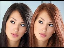 color images for hair to be changed how to change hair color in photoshop cs6 tutorial youtube