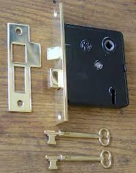 Mortise Interior Door Hardware Old Fashioned Interior Mortise Lock