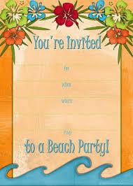 printable luau invitation u2013 orderecigsjuice info