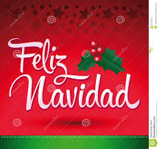 feliz navidad stock photo image of freehand congratulations 35788218