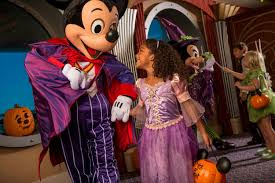 Best Halloween Attractions East Coast by Best Family Vacations In October