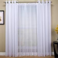 Curtains For Sliding Door Patio Sliding Door Curtains Wayfair