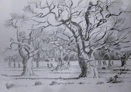 drawing rob adams a painter u0027s blog