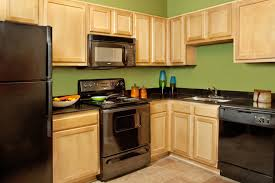 maple kitchen cabinets u2014 peoples furniture