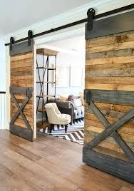 Where To Buy Interior Sliding Barn Doors Sliding Barn Door Ideas To Get The Fixer Look Designs