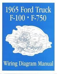 1965 ford f100 dash gauges wiring diagram jpg 970 787 f100
