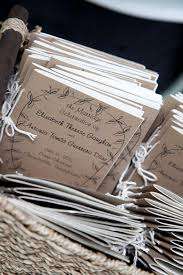 diy wedding invitations shabby chic bride