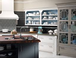 All White Kitchen Cabinets Countertops Victorian All White Kitchen Stylr White Glass Cabinet