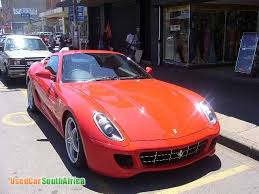 599 gtb for sale south africa 2010 used car for sale in pietermaritzburg kwazulu natal