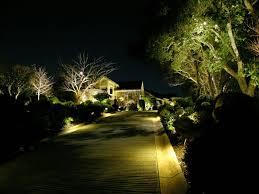 led landscape lighting ideas the benefits of led landscape lighting landscape foundation grass